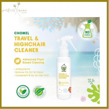 Chomel Travel & Highchair Cleanser 100ml