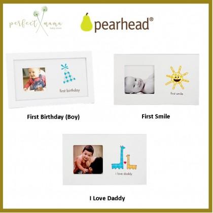 Pearhead Baby Frame