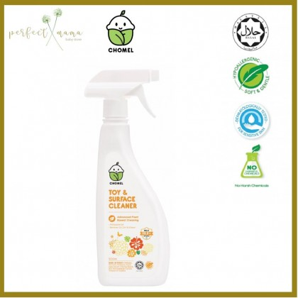 Chomel Toy & Surface Cleanser 500ml