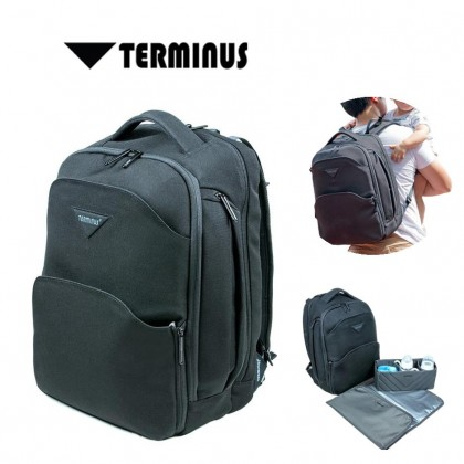 Terminus Daddy Cool Compact Edition Diaper Bag