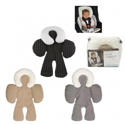 JJ Cole Baby Head & Body Support Pillow