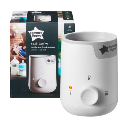 Tommee Tippee Easi Warm Electric Bottle & Food Warmer