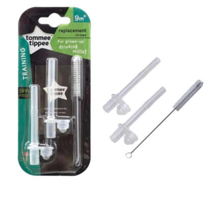 Tommee Tippee Replacement Straw