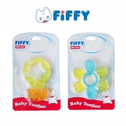 Fiffy Baby Teether BPA Free