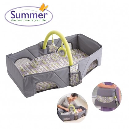 Summer Infant Travel Bed - bb