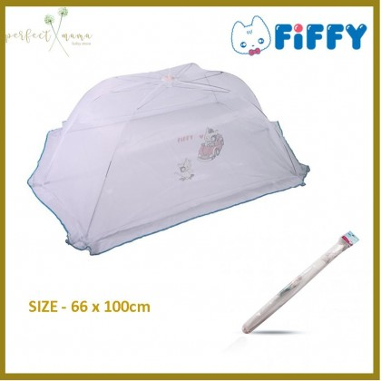 Fiffy Mosquito Net Small 66 x 100cm