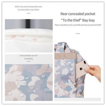 Disney Diaper Bag - Basic
