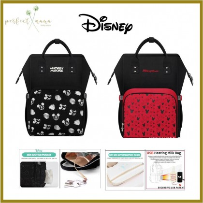 Disney Diaper Bag - Character