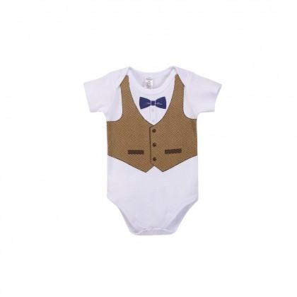 Little Treasure Clothing Gift Set 4pc - LT77001