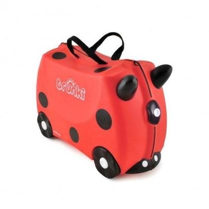 Trunki Ride On Suitcase Kid Luggage - Original