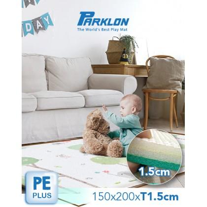 Parklon Prime PE Plus Roll Mat 150x200x1.5cm