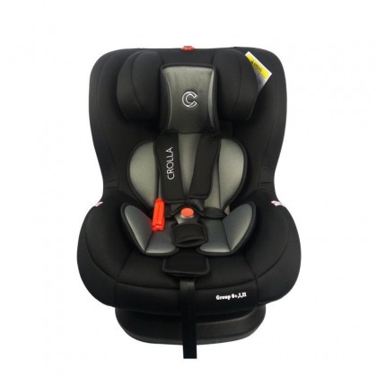 Crolla S Spin 360 Car Seat