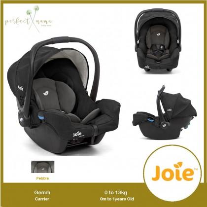 Joie Gemm Carrier Car Seat