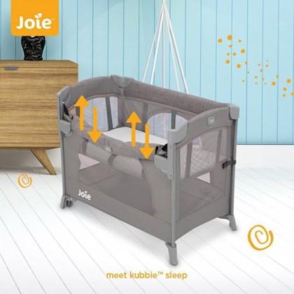 Joie Kubbie Sleep Playpen