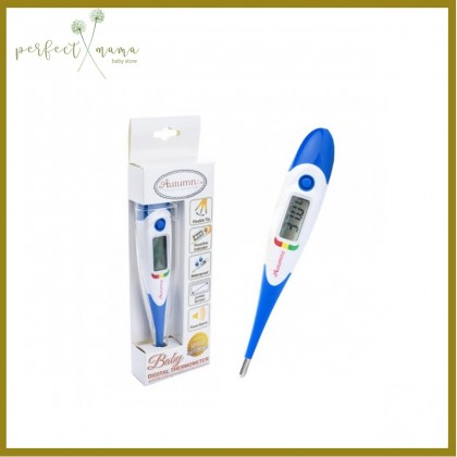 Autumnz Baby Digital Thermometer