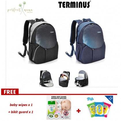 Terminus Mamamia 2 in 1 Breastpump Bag