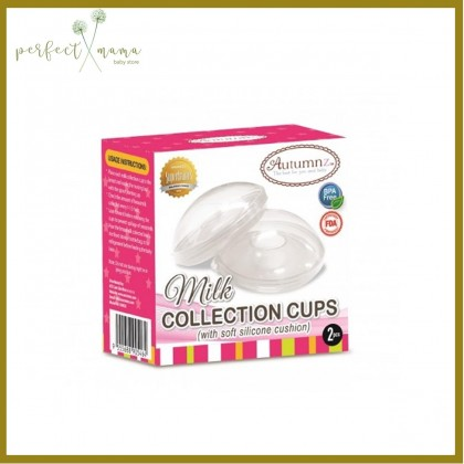 Autumnz Milk Collection Cups