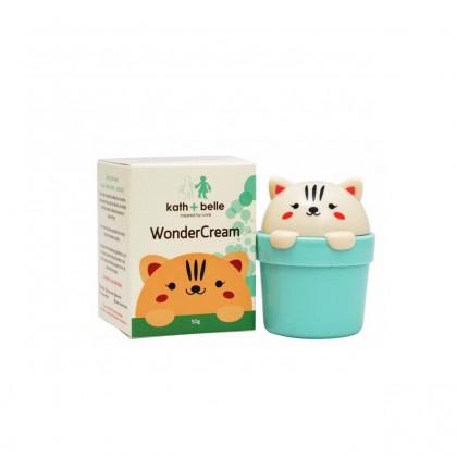 Kath+Belle Wonder Cream 50g