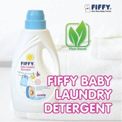 Fiffy Baby Laundry Detergent 1000ml