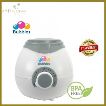 Bubbles Bottle & Food Warmer