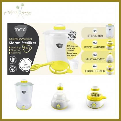 Maxi 3 In 1 Multi Sterilizer